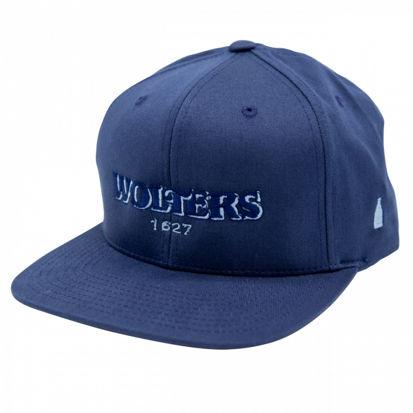 Wolters Cap 1627