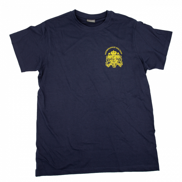 Wolters T-Shirt with coat of arms