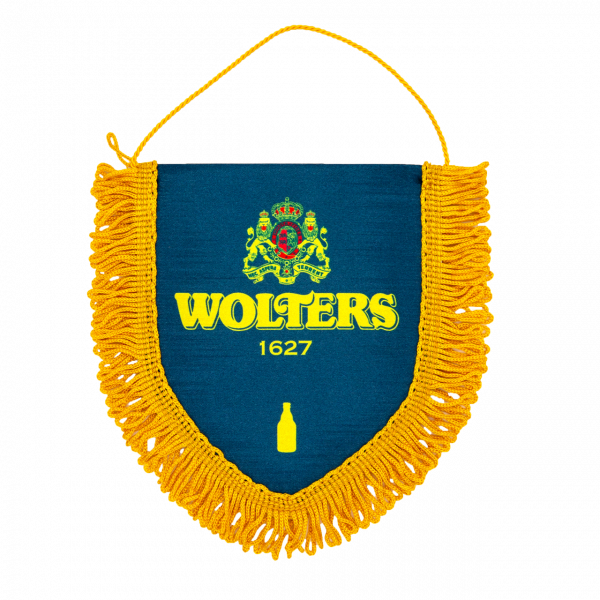 Wolters Wimpel 1627