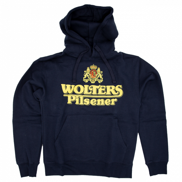 Wolters Hoody